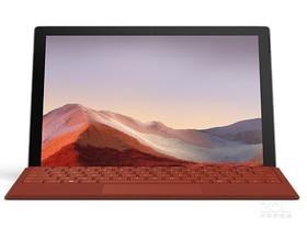微软Surface Pro 7(i5 1035G4/8GB/256GB/核显)