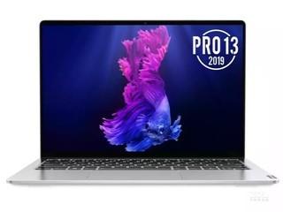 联想小新 Pro 13(i7 10710U/16GB/512GB/MX250)