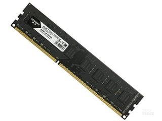 精粤4GB DDR3 1600