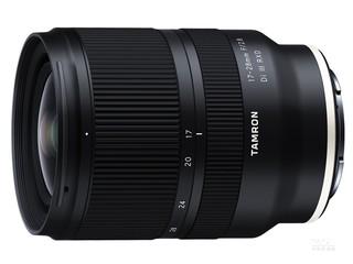 腾龙17-28mm f/2.8 Di III RXD