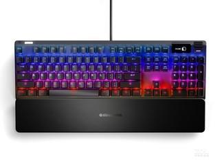 SteelSeries APEX PRO有线机械键盘