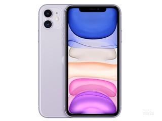 苹果iPhone 11(4GB/64GB/全网通,行货64GB)