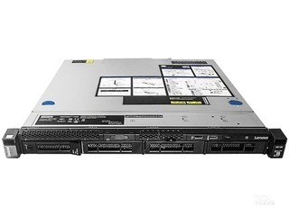 联想SR158(i3-8100/8GB*2/1TB*2)