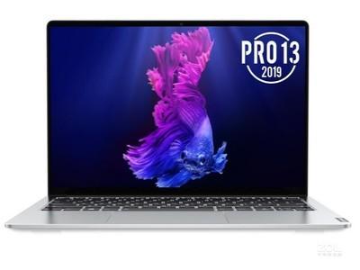 联想 小新 Pro 13(i5 10210U/8GB/512GB/集显)