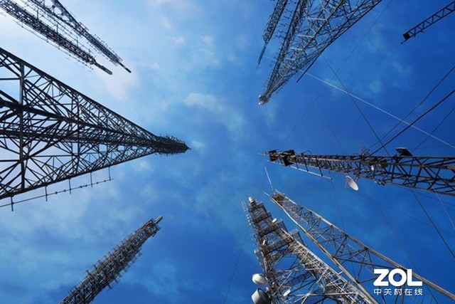 针对5G 电信与联通展开共建共享合作