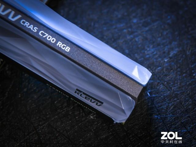 分分彩怎么打一帆风顺图片,为啥SSD都爱带RGB?这是多此一举吗