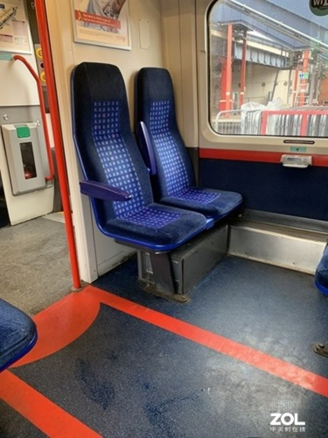 英国火车上安装了第一批3D打印零件