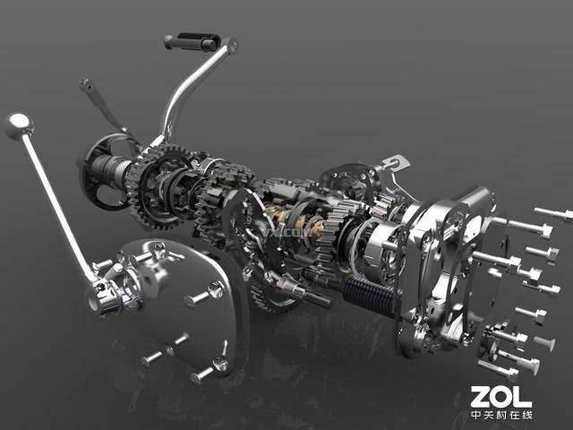自动变速箱换油技术性高,需专业机构
