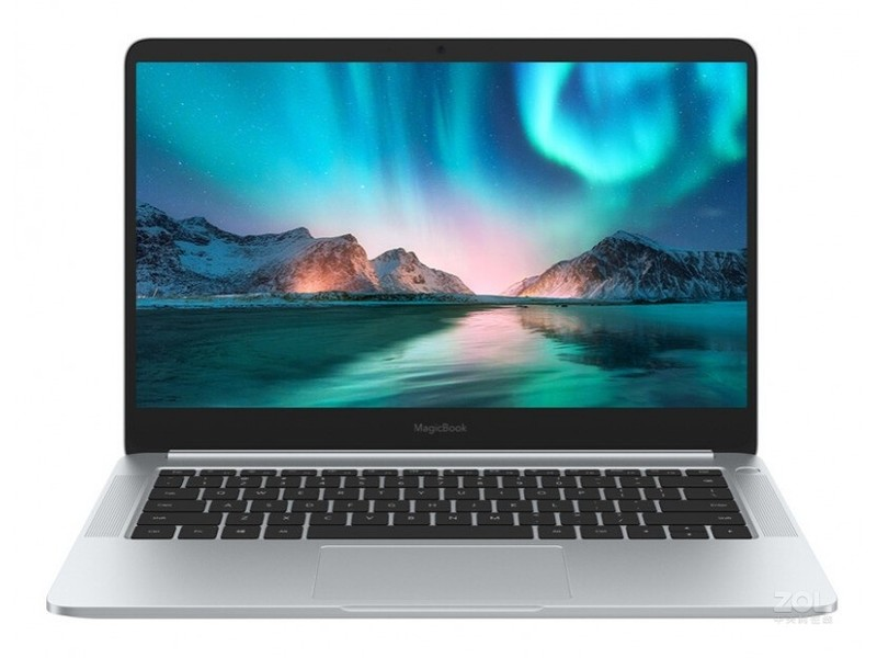 荣耀MagicBook 2019(R5 3500U/8GB/512GB/集显/Linux版)