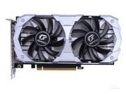 七彩虹 iGame GeForce GTX 1650 SUPER AD Special OC 4G