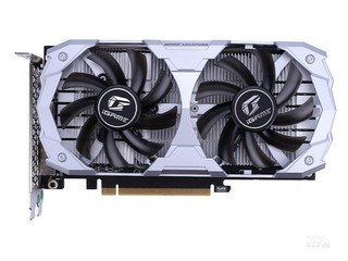 七彩虹iGame GeForce GTX 1650 SUPER AD Special OC 4G