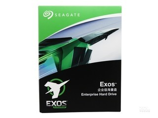 希捷银河Exos 7E2 1TB 128MB(ST1000NM008)