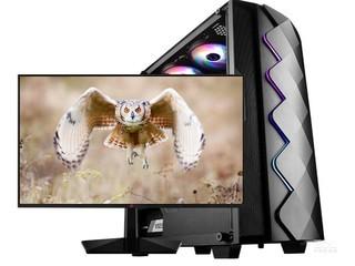宁美国度NMK300-NMN01AB10-I6Q(i5 9400F/4GB/360GB/GTX1650)