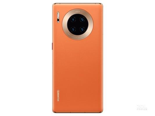 华为Mate30 Pro(8GB/512GB/全网通/5G版/素皮版)