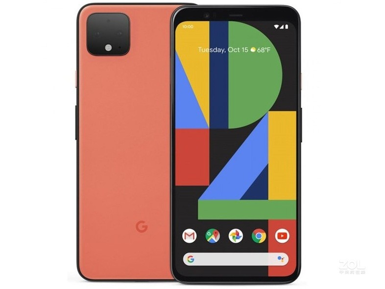 Google Pixel 4(6GB/64GB/全网通)