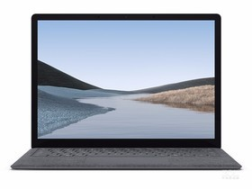 微软Surface Laptop 3 13.5英寸(i5 1035G7/8GB/128GB/集显)
