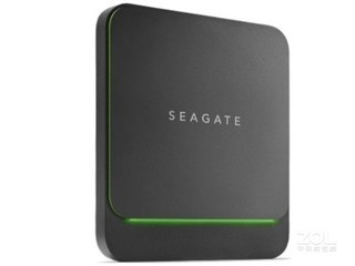 希捷BarraCuda Fast SSD (1TB)