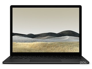 微软Surface Laptop 3 13.5英寸(i7 1065G7/16GB/1TB/集显)