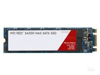 西部数据WD RED SA500 SATA SSD(500GB)