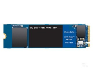 西部数据Blue SN550 NVME SSD(1TB)