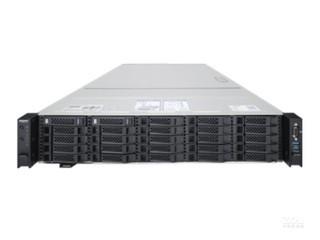 浪潮英信NF5280M5(Xeon Silver 4110/16GB*4/1TB*3)