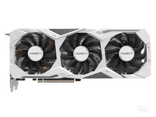 技嘉GeForce RTX 2080 SUPER GAMING OC WHITE 8G