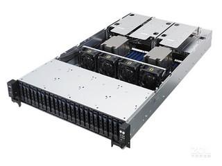 华硕RS720A-E9-RS24V2-TG(EPYC 7502*2/256GB/1.92TB*4/TESLAV100)