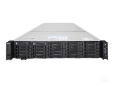 浪潮 英信NF5280M5(Xeon Silver 4110/16GB*4/1TB*3)