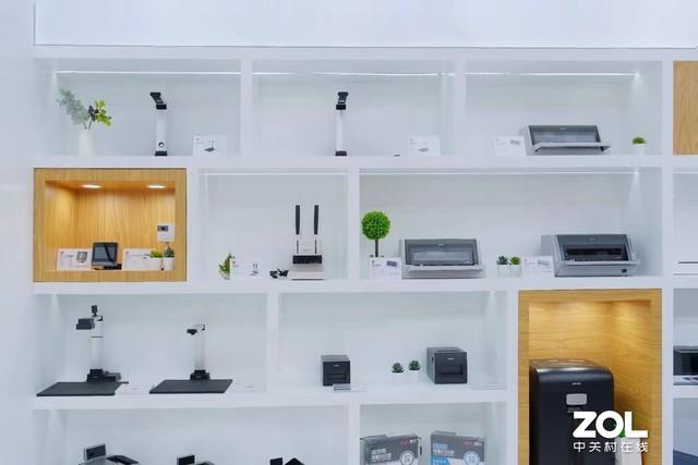 办公一站式采购 从文具起家的国产品牌