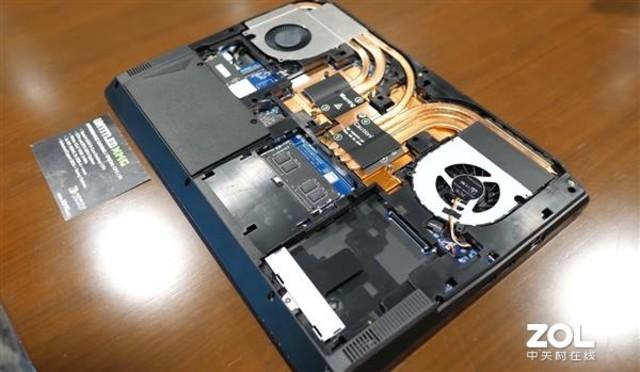 蓝天展示新一代模具 可装桌面版锐龙处理器
