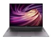 HUAWEI MateBook X Pro 2020款(i5 10510U/16GB/512GB/集显)