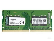 金士顿 8GB DDR4 3200(笔记本)