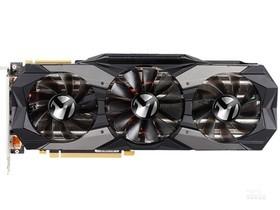 铭瑄 GeForce RTX 2080 SUPER iCraft OC 8G
