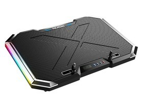 诺西RGB触控散热器