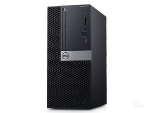 戴尔 OptiPlex 7070MT(i7 9700/4GB/1TB/集显)