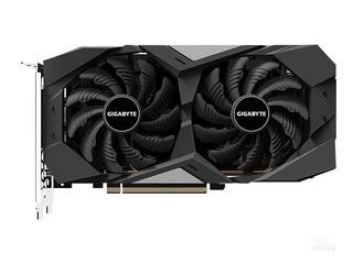技嘉Radeon RX 5500 XT OC 8G