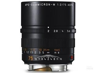 徕卡APO SUMMICRON-M 75mm f/2 ASPH