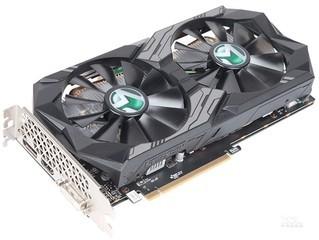 铭瑄 GeForce GTX 1660Ti 电竞 6G V1C