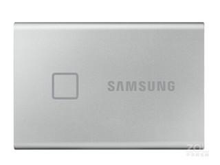 三星T7 Touch(500GB)