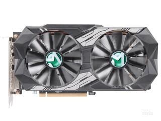 铭瑄 GeForce GTX 1660 SUPER 电竞 6G