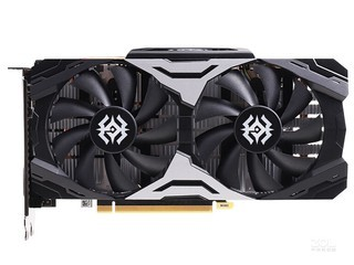 索泰GeForce GTX 1660-6GD5 X-GAMING OC PRO