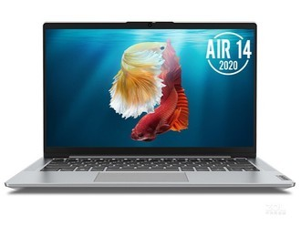 联想 小新Air 14 2020(i7 1065G7/16GB/512GB/MX350)
