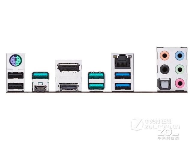 多个吸睛设计 华硕Z390-A主板北京促销