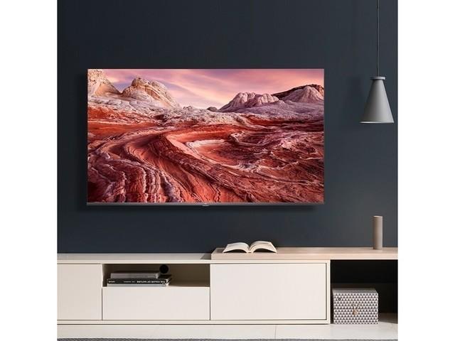 75吋4K智慧屏 TCL 75T6电视值得出手