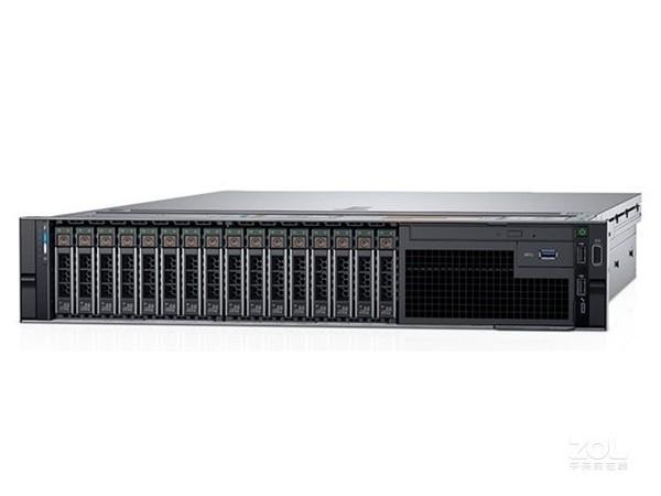 戴尔易安信PowerEdge R740 机架式服务器(R740-JLNB74002CN)