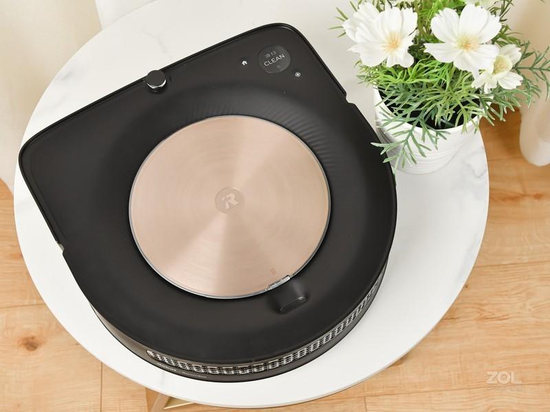 iRobot Roomba s9+原创图赏