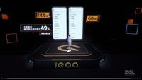 iQOO Neo3(12GB/128GB/全网通/5G版)发布会回顾1