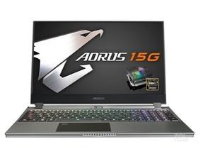 技嘉Aorus 15G(i7 10875H/16GB/512GB/RTX2070SUPER/240Hz)