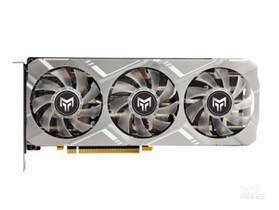 影驰GeForce RTX 2060 SUPER 金属大师 OC