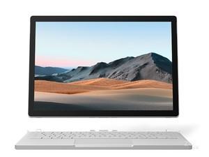 微软 Surface Book 3(i7 1065G7/32GB/1TB/GTX1660Ti MQ/15英寸)